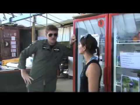 Jet Pilot Music Video