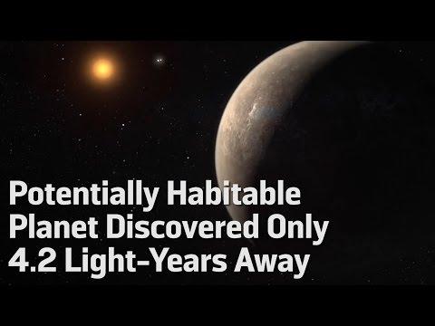 The Potentially Habitable Planet Next Door