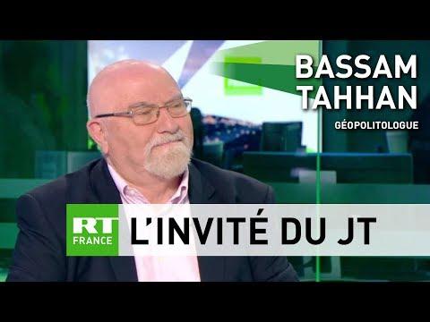 Affaire Lafarge : «Le gouvernement français était impliqué, le programme était de renverser Assad»