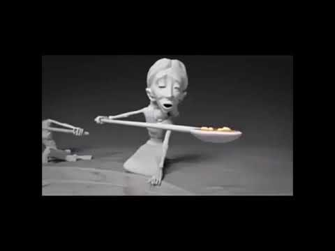 Birlikten kuvvet doğar adlı animasyon