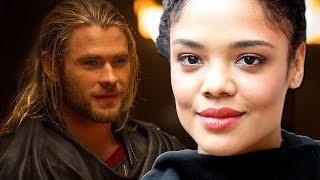 Thor To Get New Love Interest In Creed Star