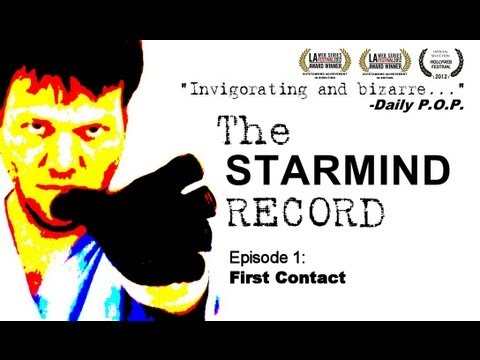 The Starmind Record 111: First Contact