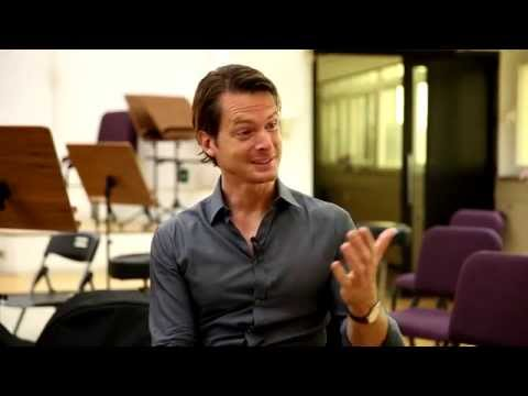 Xavier de Maistre Interview Part 2: I Fell In Love With My Harp Teacher