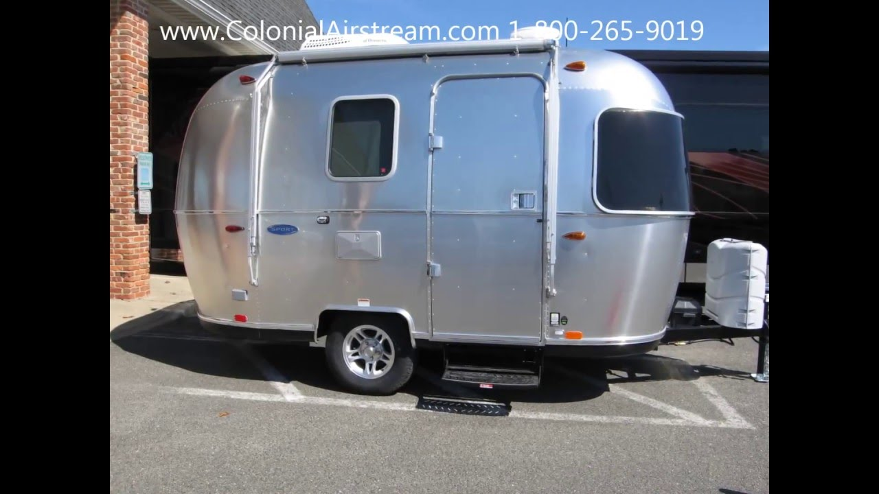 Elegant 84+ [ 2015 Airstream Sport Bambi 16 Haydocy Airstream Rv ] - Airstream Have Introduced The ...