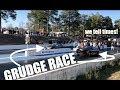 Turbo 5.3 Trans am vs. Big Turbo HONDA!!! North vs South Fayetteville!