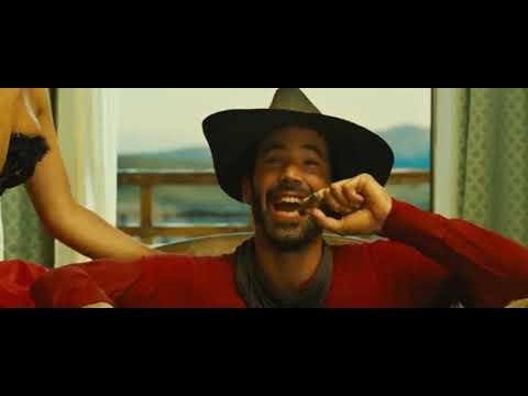 big-city-film-western-comédie-en-francais