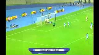 Sporting Cristal 1 vs Universitario 1  CMD