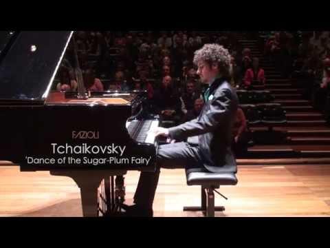 Federico Colli  - QEH Encore (Tchaikovsky)