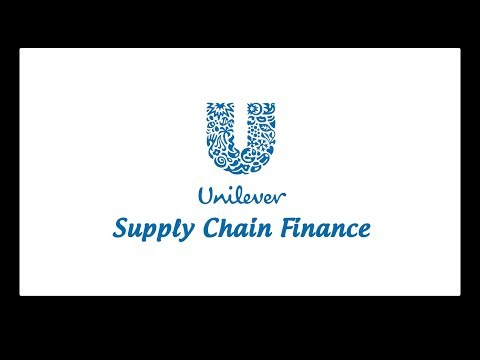 Supply Chain Finance Division - Unilever Indonesia
