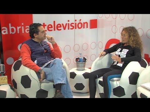 El Reto de la montañera Cántabra Raquel Garcia Ceballos