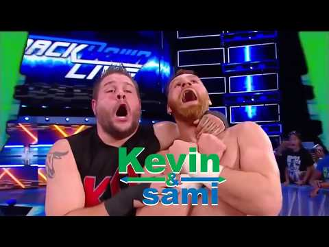 Kevin & Sami (Drake and Josh) - Botchamania 357 ending
