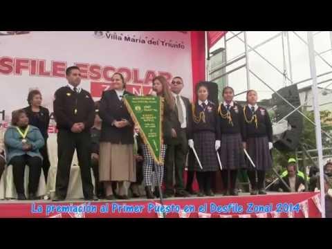 Desfile en el colegio - 1 6