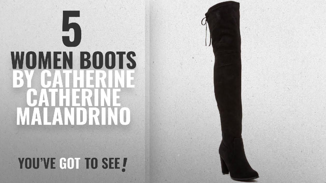 1a22b7d4695 Top 10 Catherine Catherine Malandrino Women Boots  2018   Catherine ...