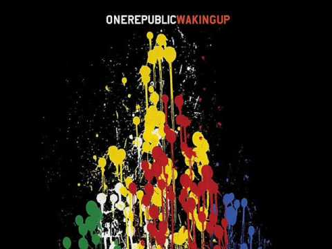 One Republic  All this time