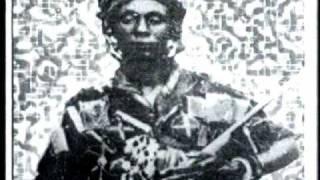 yaa asantewa warrior queen of ghana