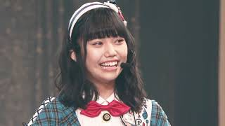 AKB48チーム8#チーム8#長久玲奈 AKB48 Team8.