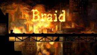 Braid OST - Downstream by Shira Kammen
