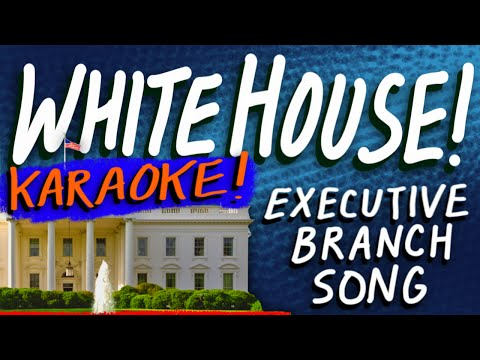 """White House"" Karaoke - Executive Branch Song (Flo Rida's ""My House"") - Ben Leddy"