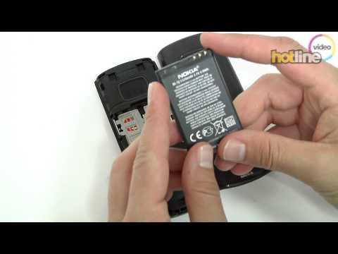 Обзор Nokia X1-01