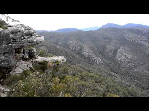 WDTV ~ Melbourne to Port Augusta ~ We Love Australia Tour 2013