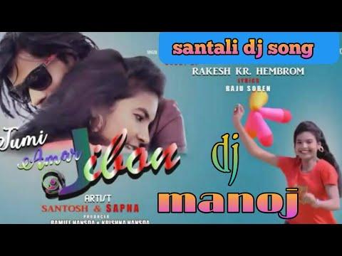 santali-dj-song-2019-mp3-@tumi-amar-jibon