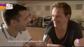"""Interview Serge Gisquière dans """"idf1 chez vous"""""""