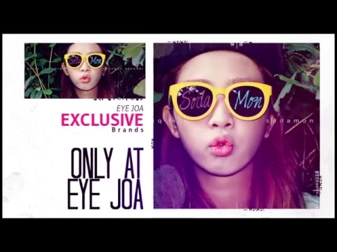 LA Eye Joa Optical(아이조아안경) www.eyejoala.com