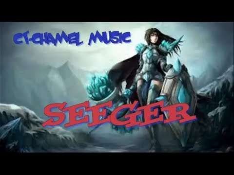 SEEGER -youtube Music
