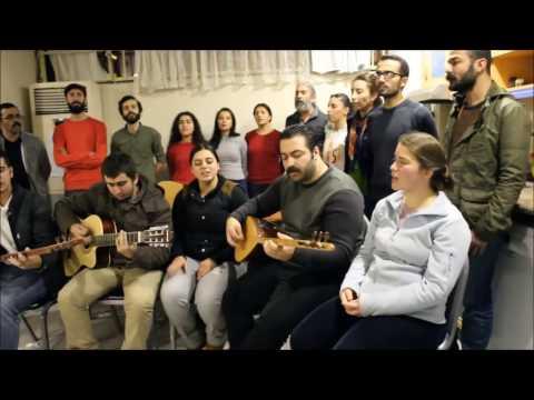 Grup Yorum: Leidenschaft für die Freiheit