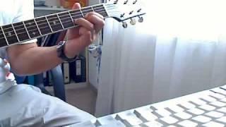Lenny Kravitz - It Aint Over Til Its Over (Guitar Cover) Mp3