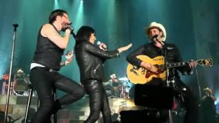 The BossHoss w/Special Guest NENA - Leuchtturm Live@Hamburg