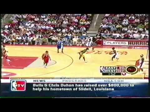 Hurricane Katrina Relief Game