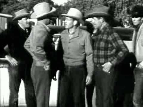 Sheriff of Cochise - 1957