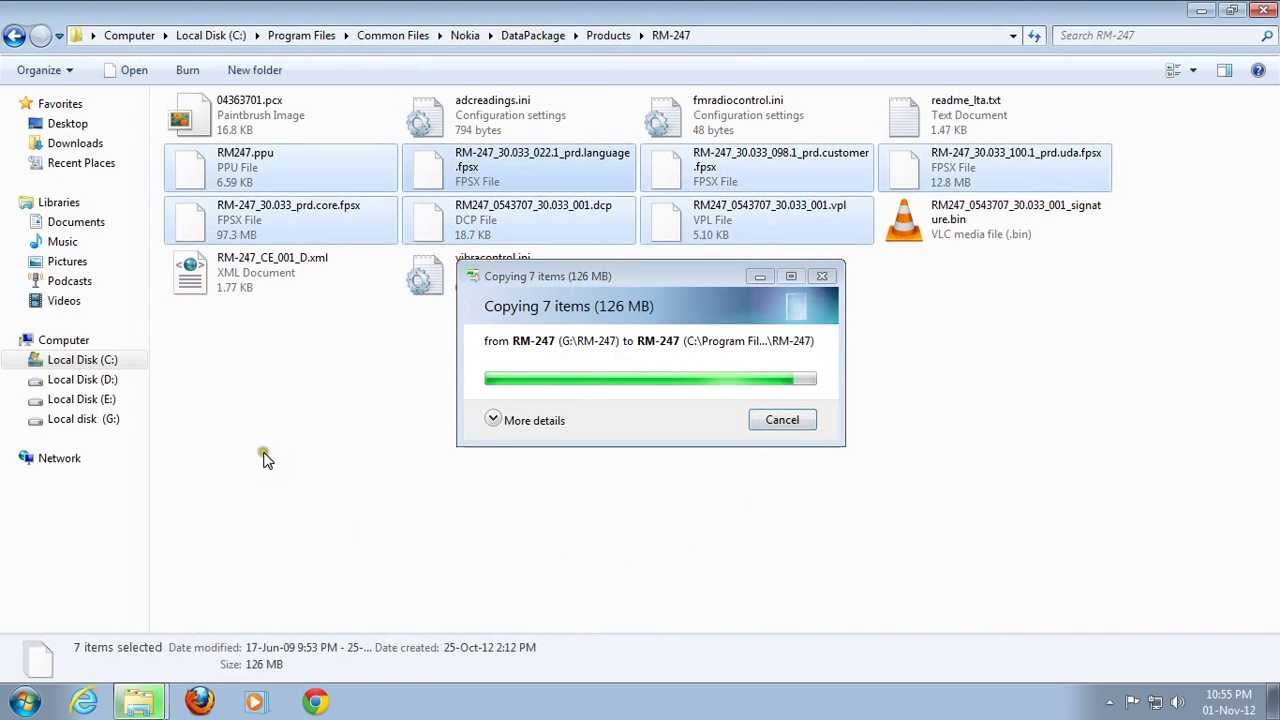 You are here home mobiles devices symbian anna update 25 7 - How To Install Nokia Firmware Os