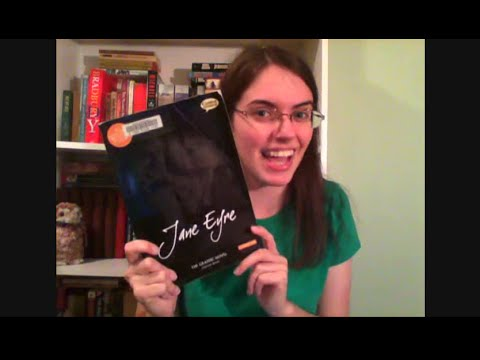 Jane Eyre Graphic Novel Review #2 (Classical Comics)