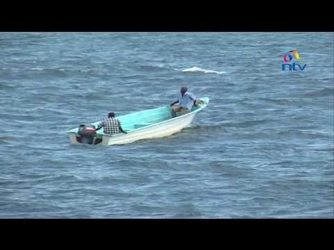 Nyanza MPs protest arrest of fishermen by Uganda police
