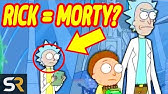 The Schwiftiest Rick And Morty Secrets And Theories COMPILATION
