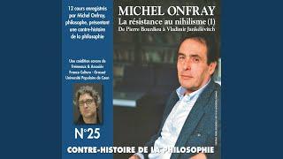 Les thèses de Bernard-Henri Levy Apostrophes 1977