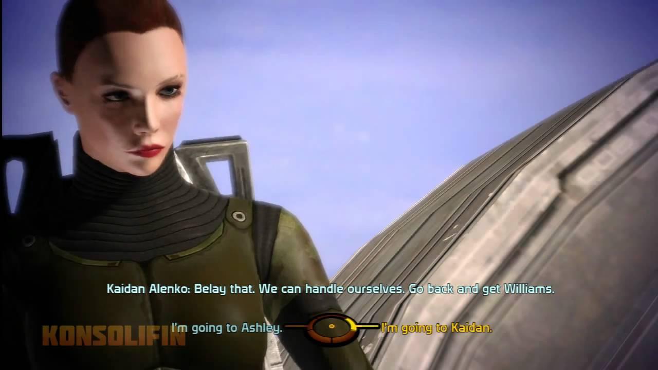 Mass Effect dating Ashleydating site Yhdysvalloissa ja Kanadassa