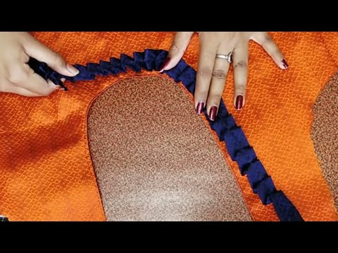 Easy And Simple Blouse Back Neck Design Cutting And Stitching Blouse Designs Youtube,Elements And Principles Of Landscape Design