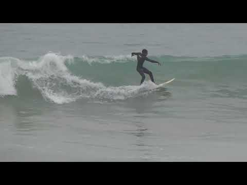 surfing in morocco aourir - taghazout 2017