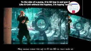 [Lyric+Vietsub] Survival- Eminem.