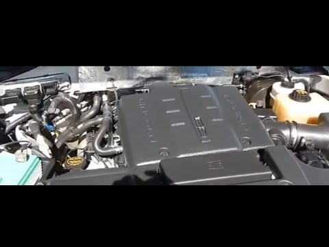 Lincoln No Start Video…2008 Navigator Won't Crank…DIY….Diagnosis…Solved
