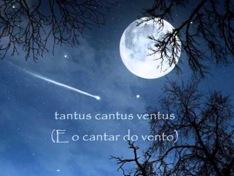 Enya - Astra Et Luna (Tradução)