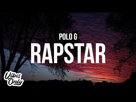 Polo G – RAPSTAR (Lyrics)