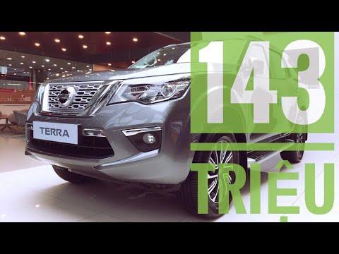 Nissan Terra E Dreadful Discount 143 Million | Hoan Nissan