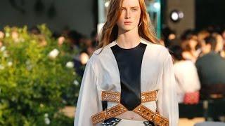 Louis Vuitton | Cruise 2016 Full Fashion Show | Exclusive