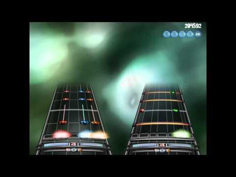 Of Mice & Men - O.G. Loko [Guitar: expert & Drums: Pro Expert+]