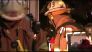 10.27.09 - House Fire, 3650 Browning La., Hanover Twp. PA