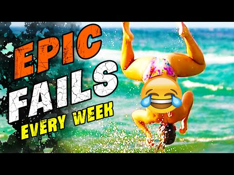 EPIC FAILS EVERY WEEK - Best Funny Videos Compilation 😝 Video Funny Fails 2020 😜 Funny Compilation